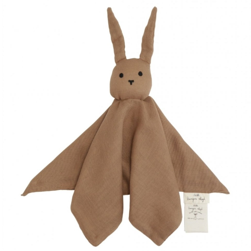 Konges Slojd sleepy rabbit harso, almond