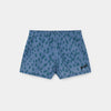 Bobo Choses animal print uimashortsit, stonewash
