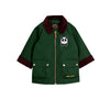 Mini Rodini country takki, dark green