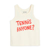 Mini Rodini tennis anyone hihaton, off white