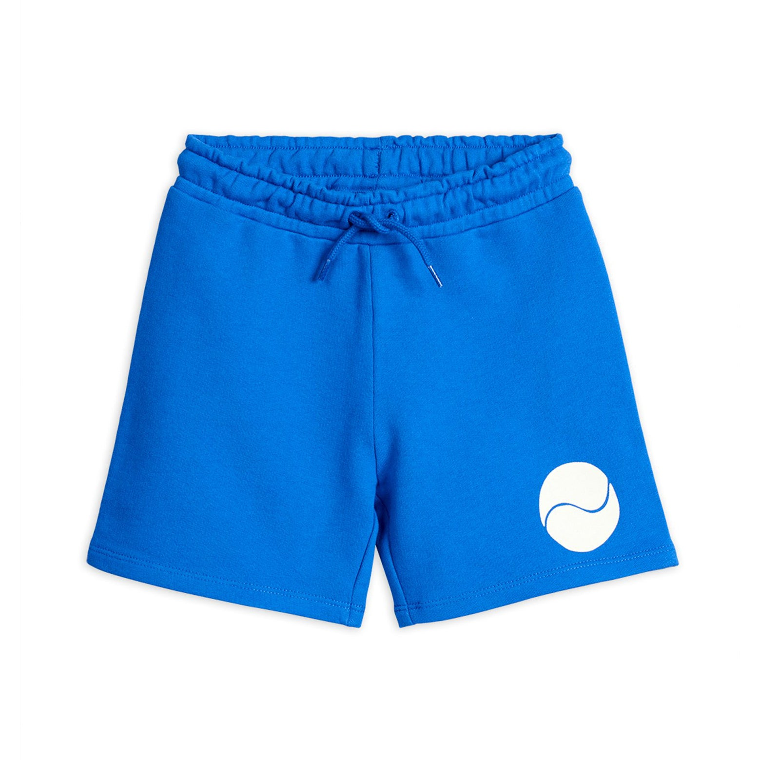 Mini Rodini game svetarishortsit, blue