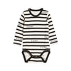 Mini Rodini a la mer body, off white