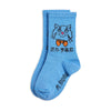 Mini Rodini cat sukat, light blue