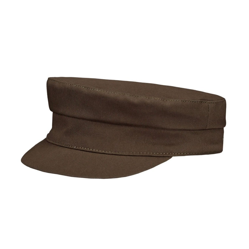 Mainio skipper cap, brown