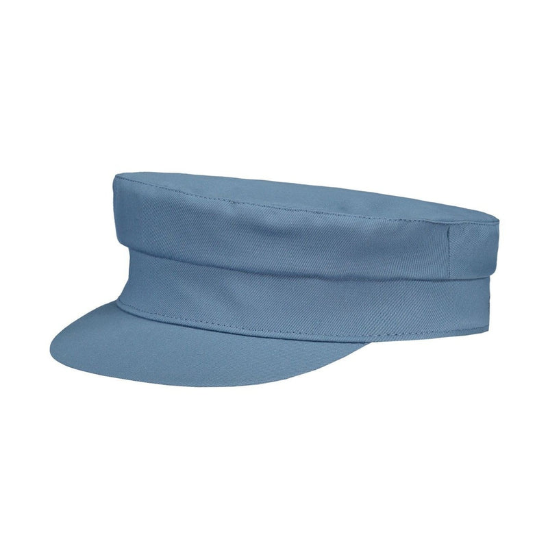 Mainio skipper cap, pigeon blue