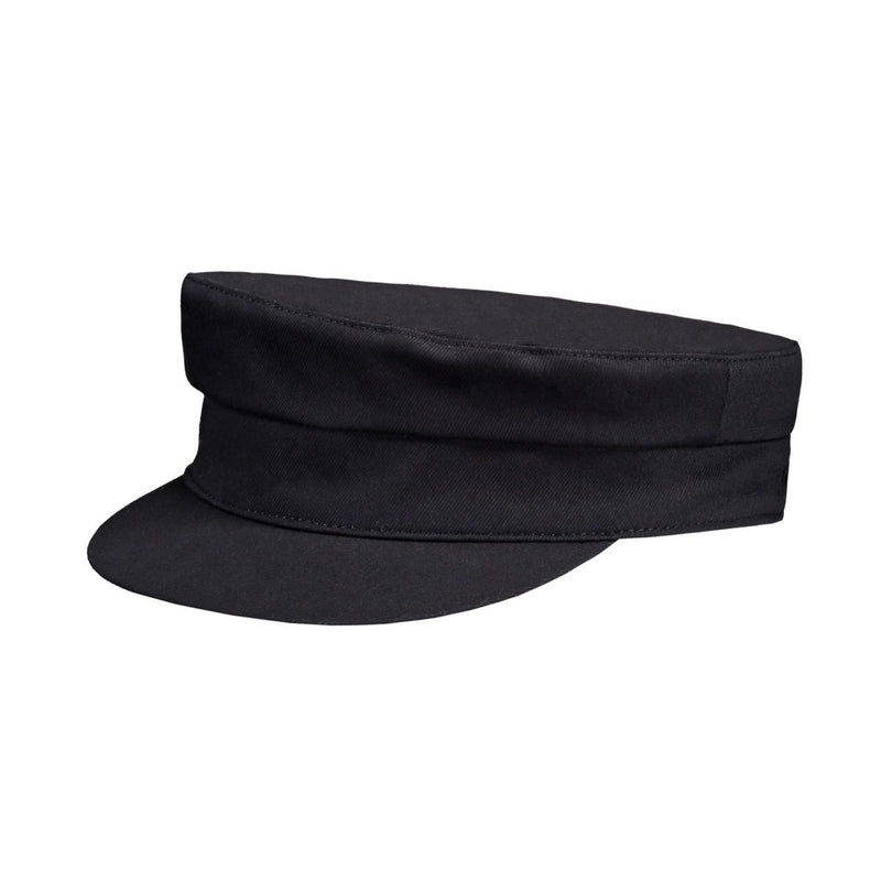 Mainio skipper cap, black