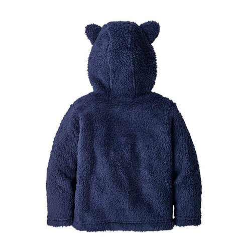 Patagonia baby furry friends huppari, new navy