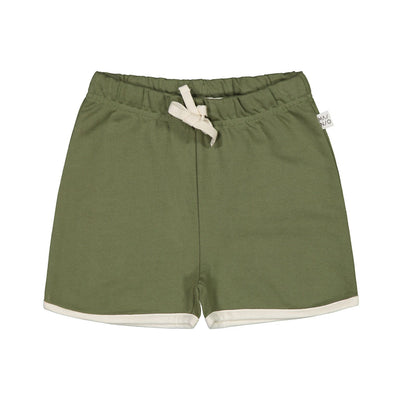 Mainio sporty shortsit, bluish olive