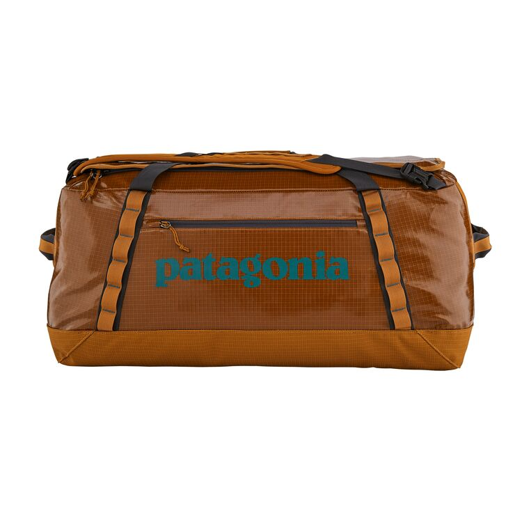 Patagonia black hole duffel kassi 70 L, hammonds gold