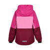 Color Kids toppatakki, fuchsia pink