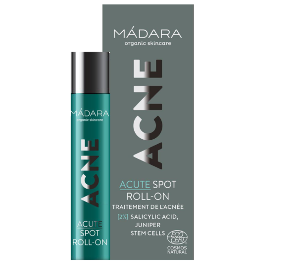 Madara acne acute spot roll-on