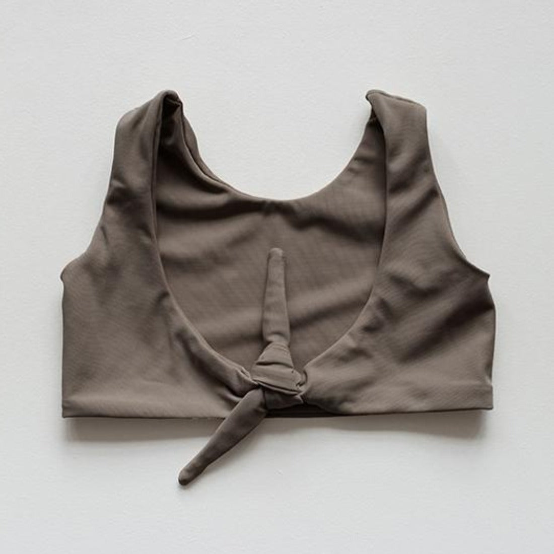 The Simple Folk bikini yläosa, stone