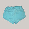 Re-wear : Metsola shortsit, turquoise | 86/92cm