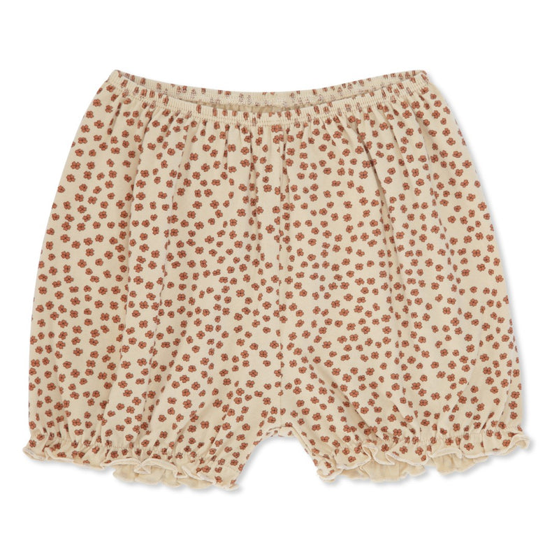 Konges Slojd basic bloomers, buttercup rosa
