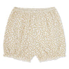 Konges Slojd basic bloomers, buttercup yellow