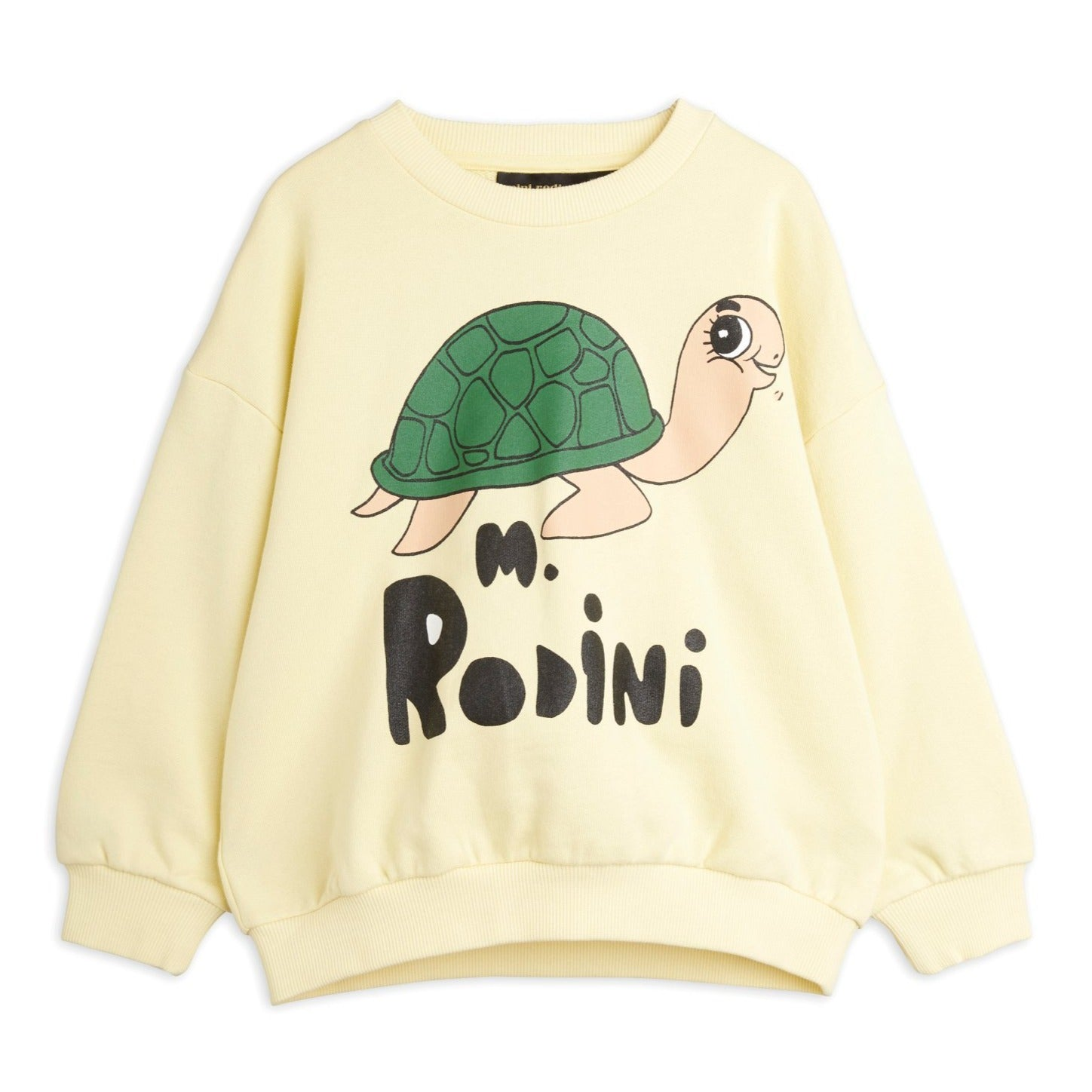 Mini Rodini turtle svetari, yellow