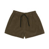 Monkind olive shortsit, green