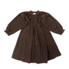 Maed for Mini bad bat mekko, brown