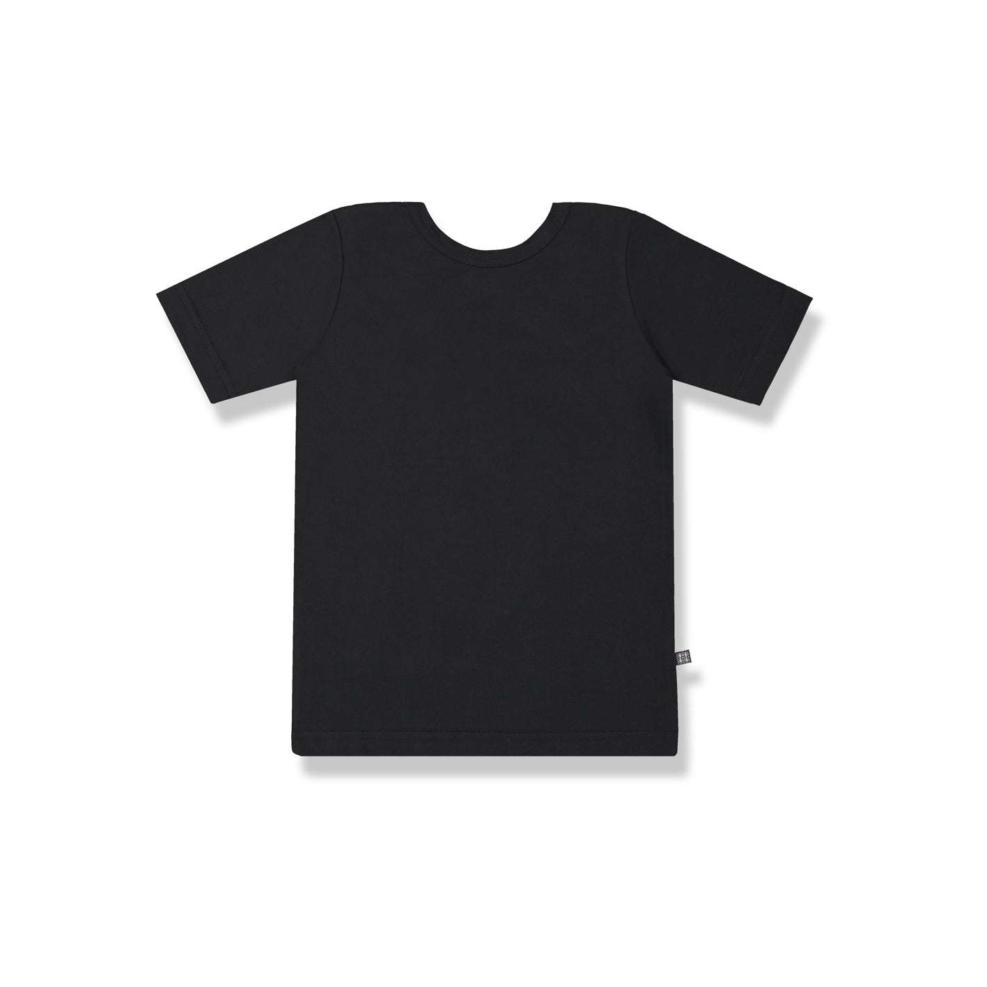 Kaiko cross tee, black