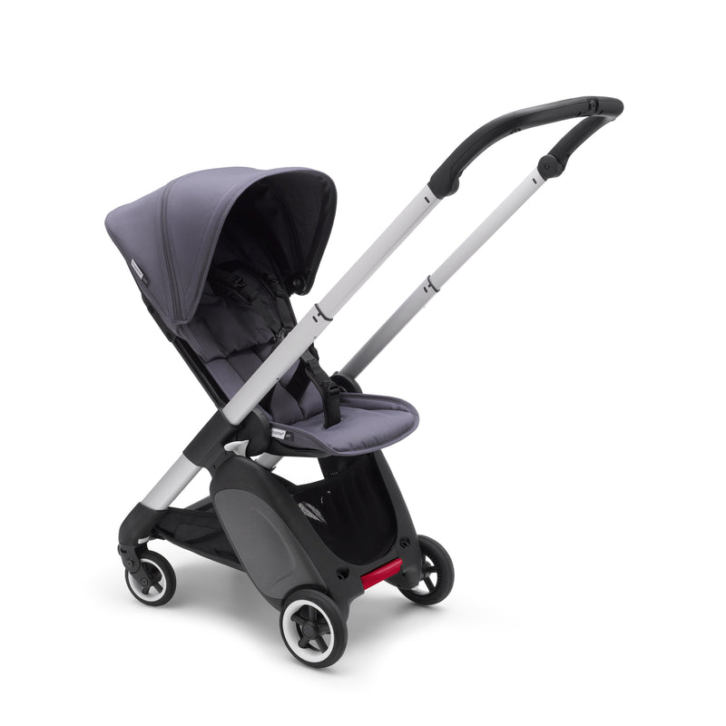 Bugaboo Ant style set, steel blue