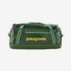 Patagonia black hole duffel kassi 55 L, camp green