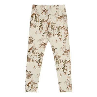 Kaiko dried botany leggarit, off white