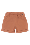 Kaiko summer shortsit, mocha