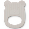Liewood gemma teether purulelu, mr bear/dumbo grey