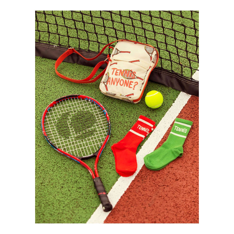 Mini Rodini tennis sukat, green