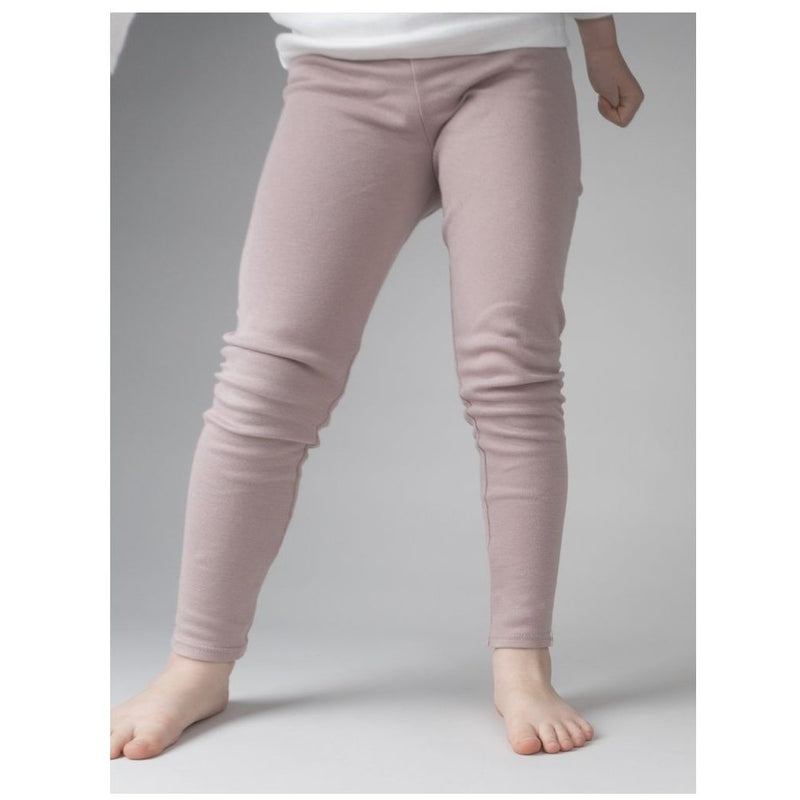 Minimalisma nice leggarit, dusty rose