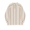 Little Creative Factory stripes paita, cream