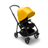 Bugaboo Bee6 complete, black/lemon yellow