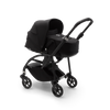 Bugaboo Bee6 koppa, black