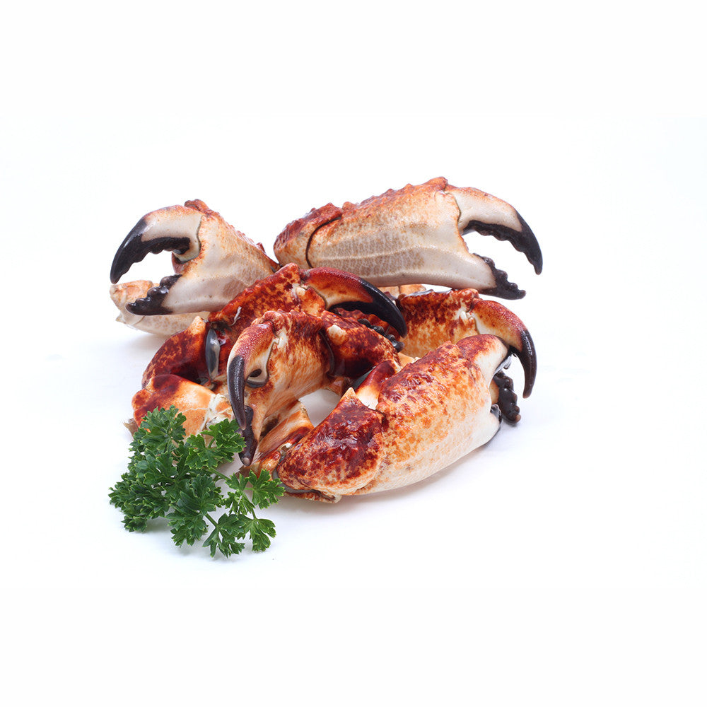 Santa Barbara Stone Crab Claws