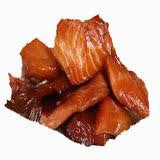 (In Store) Wild Smoked Sockeye Salmon Candy