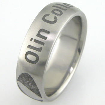 Olin College Ring