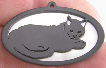 Custom Pet Pendant
