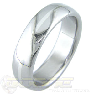 WhiteGold Band
