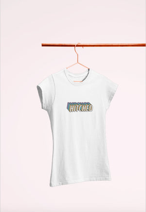 Hitched Tshirt