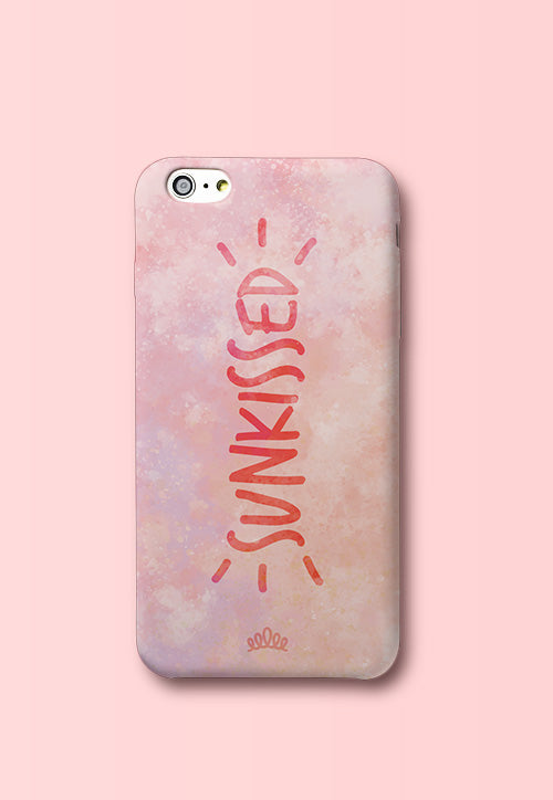 Sunkissed Phone Cover
