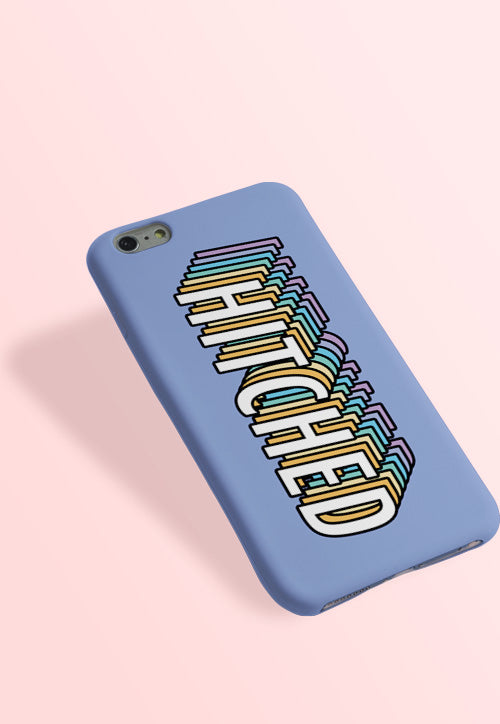 Hitched Phone Cover