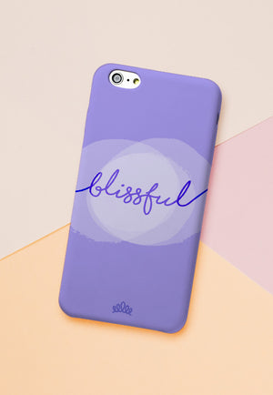 Blissful Phone Cover
