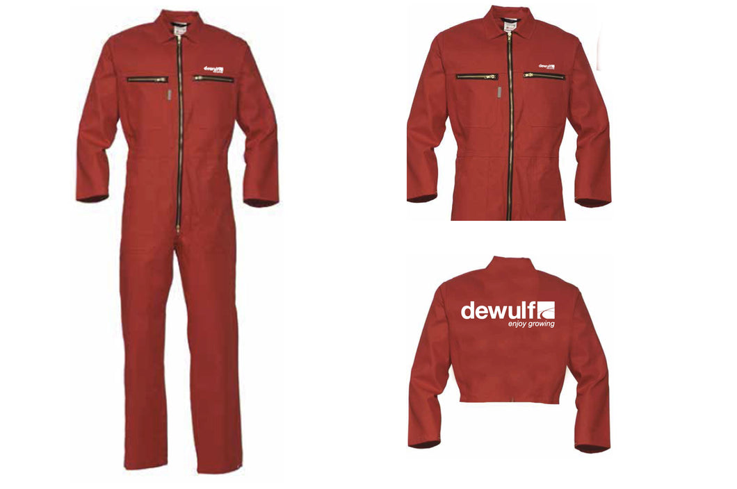 Dewulf Overall for adults