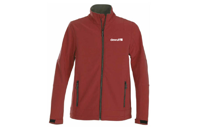 Dewulf Summerjacket