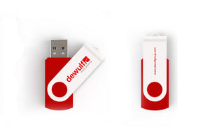 Dewulf USB stick