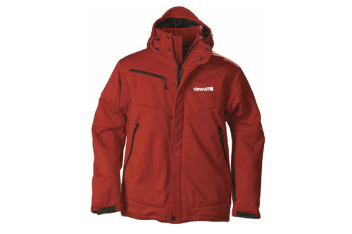 Dewulf Winter jacket