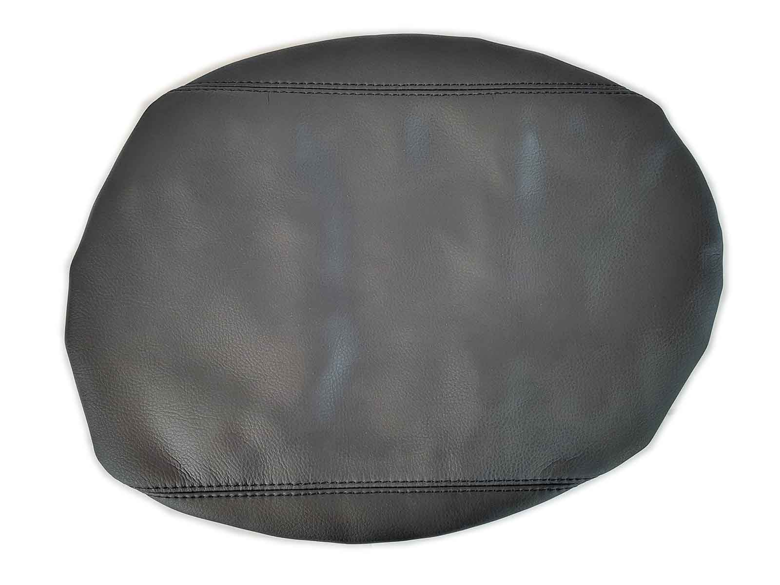 Model 3&Y: Armrest Sleeve (Artificial leather) - Torque Alliance