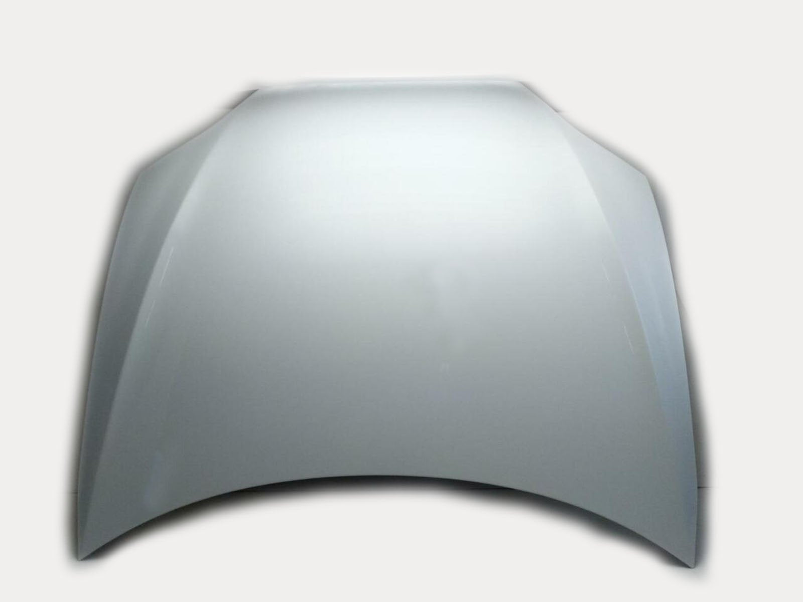Model S: Front Hood Bonnet, Frunk Panel Cover (1038384-S0-C,1038384 S0 C,1038384S0C) - Torque Alliance