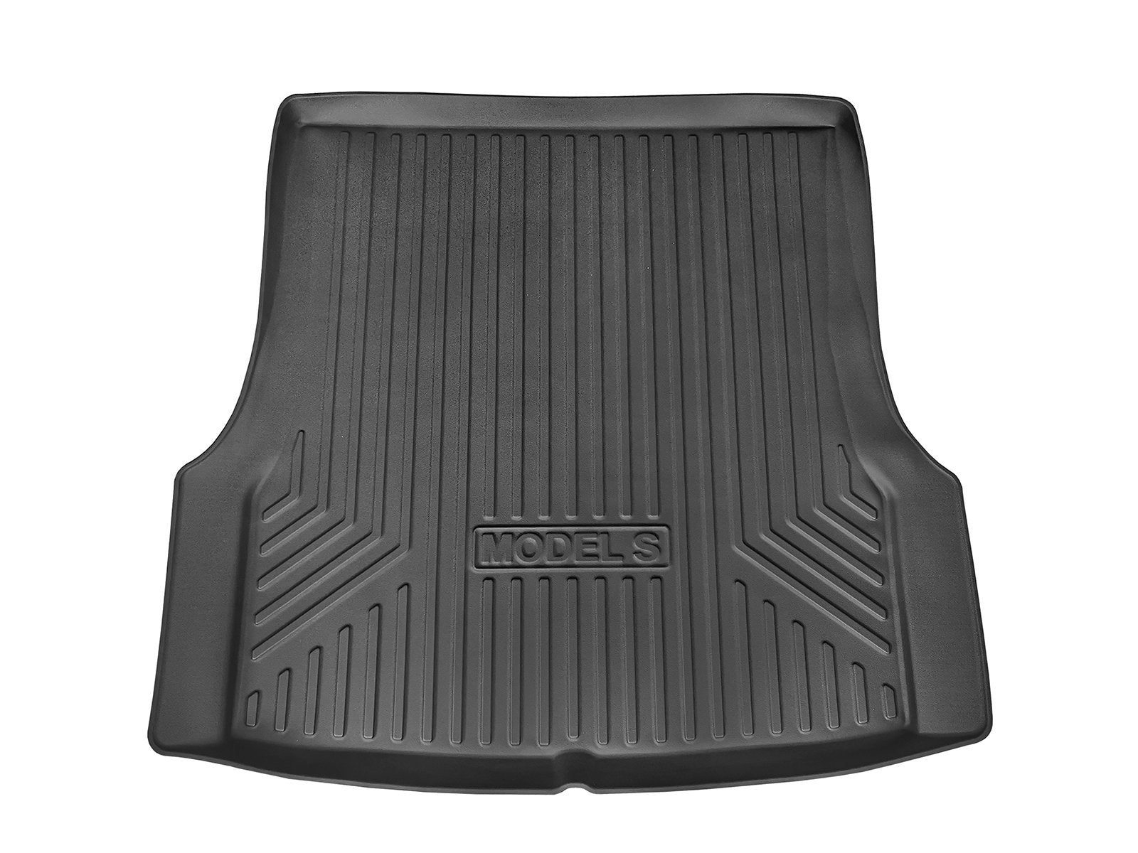 Model S: Trunk Mat (TPO) - Torque Alliance