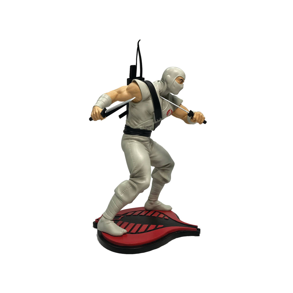 GI Joe Storm Shadow By PCS Collectibles